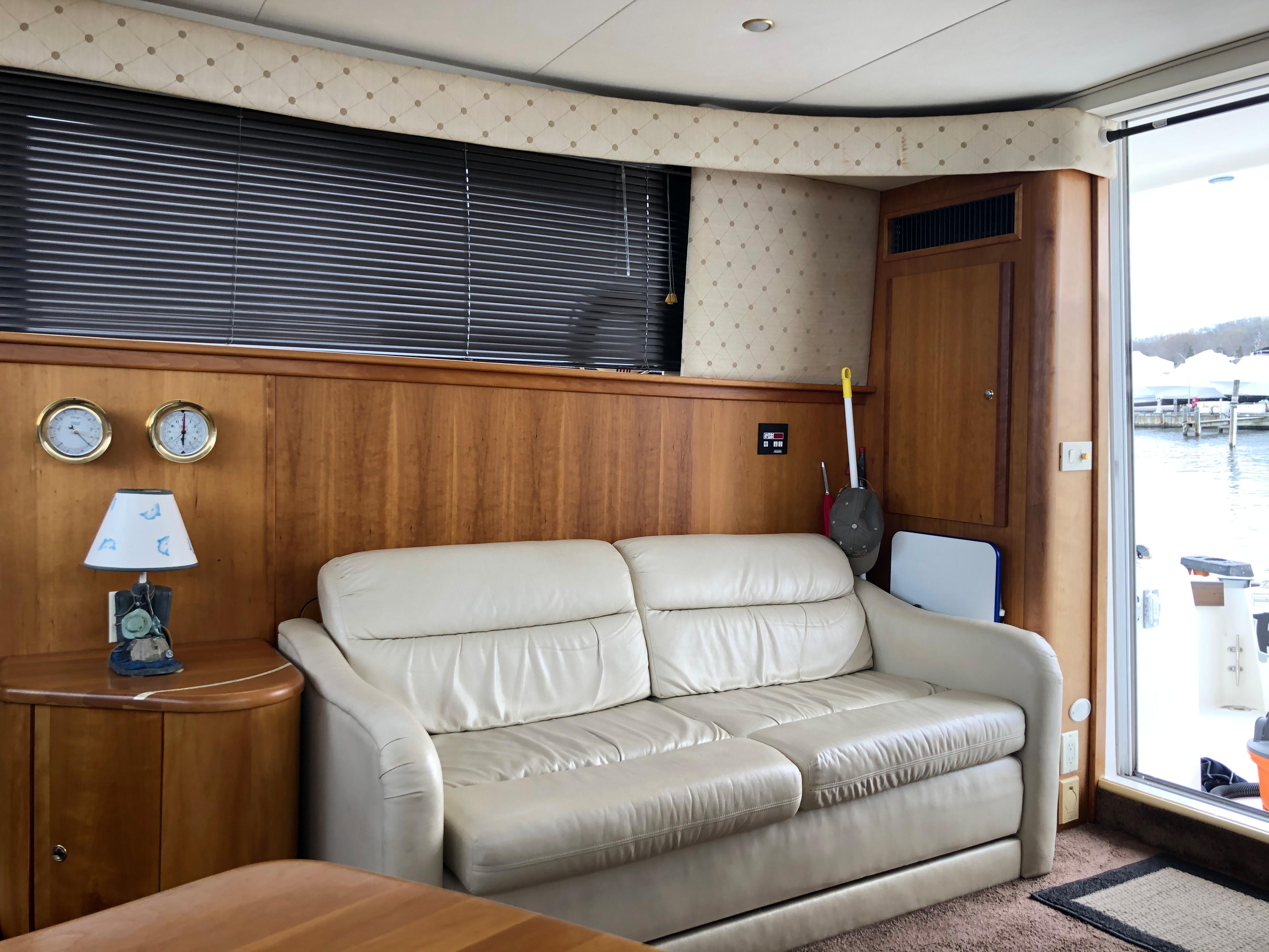 NJ 6158 KG Knot 10 Yacht Sales