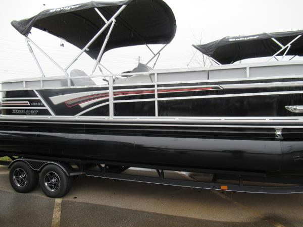 2020 Ranger Boats boat for sale, model of the boat is Reata 243C & Image # 2 of 6