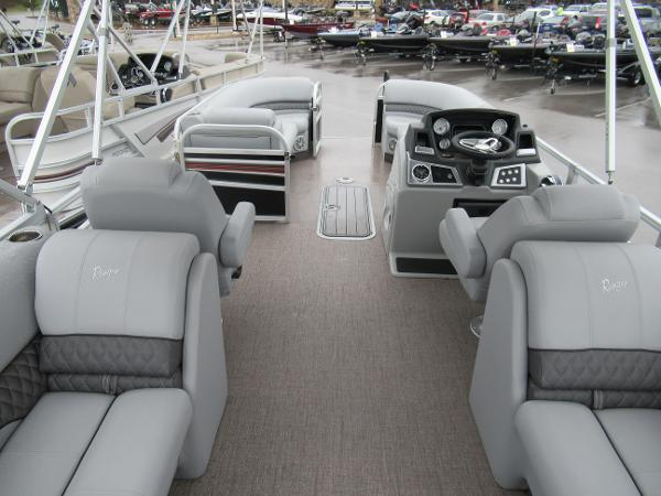 2020 Ranger Boats boat for sale, model of the boat is Reata 243C & Image # 4 of 6