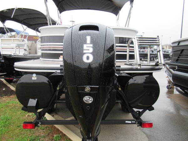 2020 Ranger Boats boat for sale, model of the boat is Reata 243C & Image # 6 of 6
