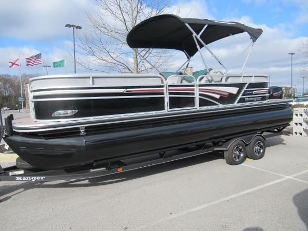 2020 Ranger Boats boat for sale, model of the boat is Reata 243C & Image # 1 of 6