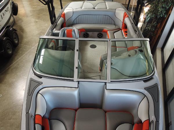2021 Sanger boat for sale, model of the boat is V215 SX & Image # 20 of 20
