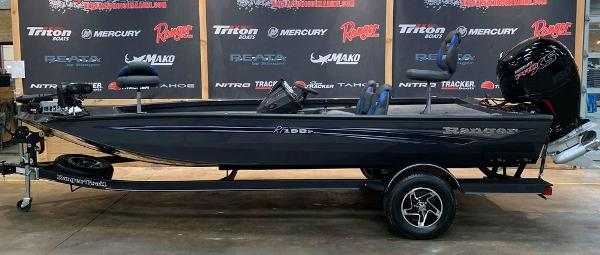 2021 Ranger Boats boat for sale, model of the boat is RT198P & Image # 1 of 17