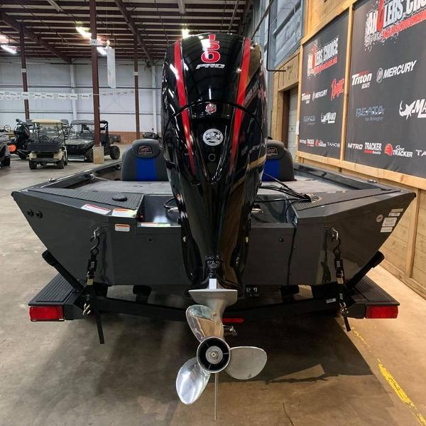 2021 Ranger Boats boat for sale, model of the boat is RT198P & Image # 3 of 17
