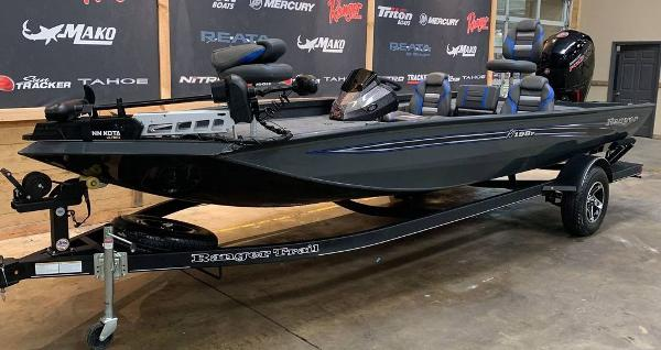 2021 Ranger Boats boat for sale, model of the boat is RT198P & Image # 8 of 17