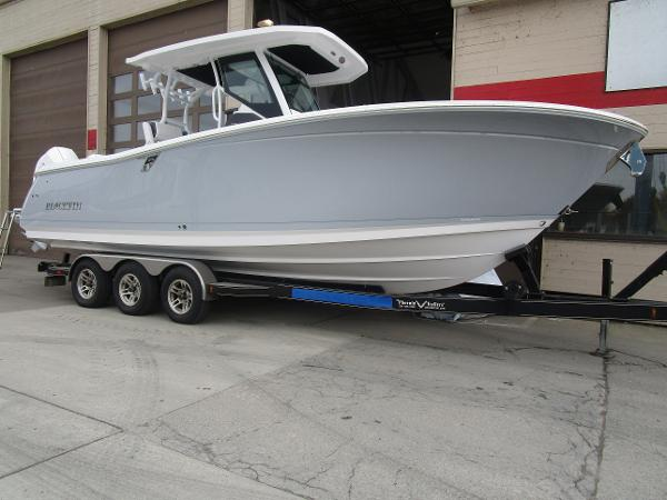 2021 Blackfin boat for sale, model of the boat is 272CC & Image # 4 of 47