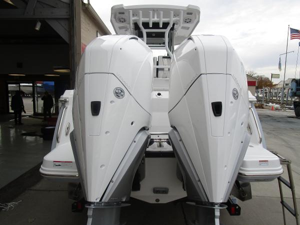 2021 Blackfin boat for sale, model of the boat is 272CC & Image # 5 of 47