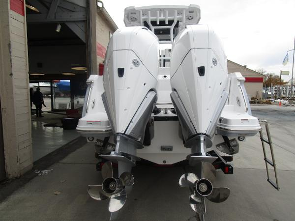 2021 Blackfin boat for sale, model of the boat is 272CC & Image # 6 of 47