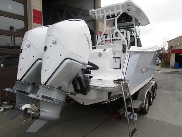 2021 Blackfin boat for sale, model of the boat is 272CC & Image # 7 of 47