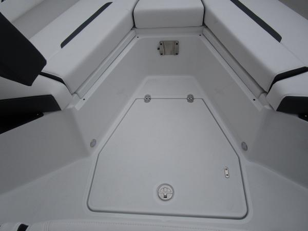 2021 Blackfin boat for sale, model of the boat is 272CC & Image # 32 of 47