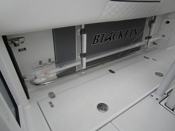 2021 Blackfin boat for sale, model of the boat is 272CC & Image # 38 of 47