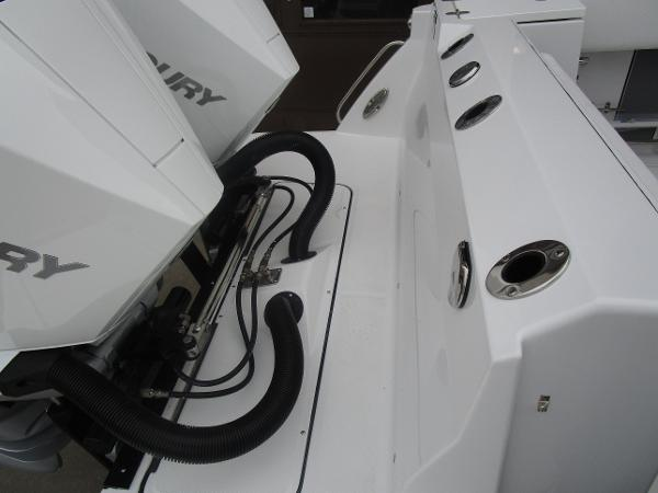 2021 Blackfin boat for sale, model of the boat is 272CC & Image # 44 of 47