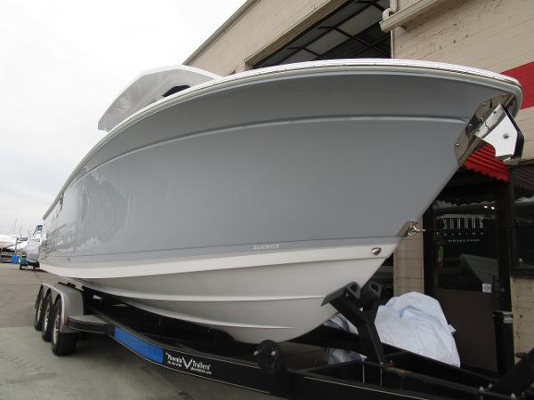 2021 Blackfin boat for sale, model of the boat is 272CC & Image # 47 of 47