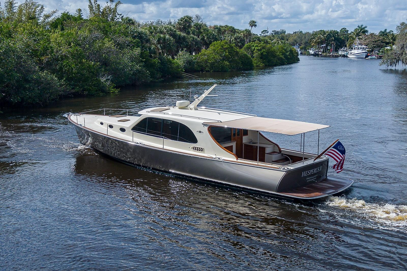 Picture Of:  50' Palm Beach Motor Yachts PB50 2011Yacht For Sale | 40