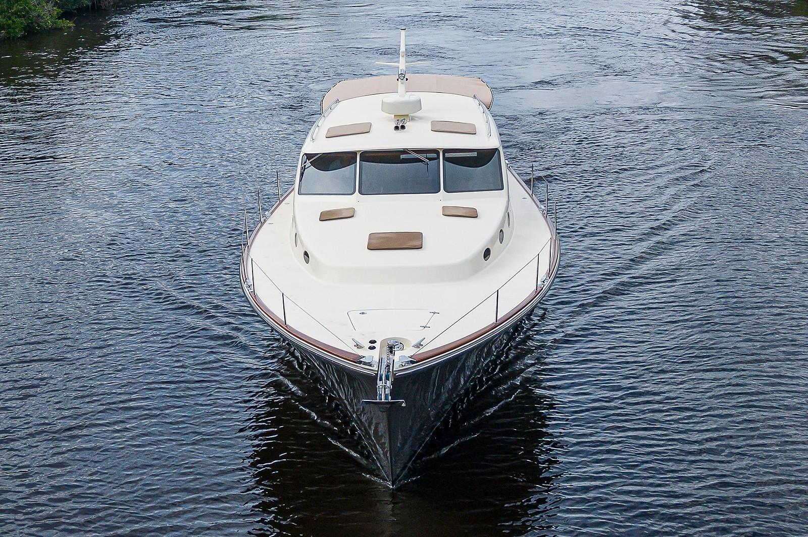 Picture Of:  50' Palm Beach Motor Yachts PB50 2011Yacht For Sale | 4 of 40