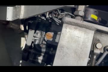 Leopard 38 video