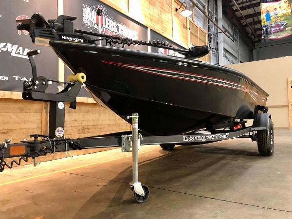2021 Ranger Boats boat for sale, model of the boat is vs1660sc & Image # 2 of 18