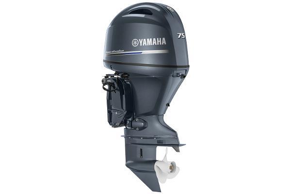 2021 YAMAHA F75