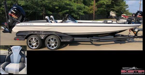2021 Skeeter boat for sale, model of the boat is FXR21 Limited & Image # 1 of 1