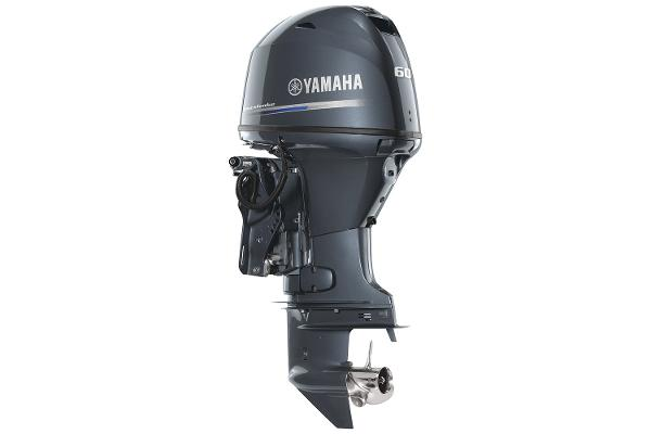 2021 Yamaha Outboards F60LB image