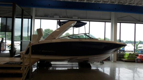 2021 REGAL 22 FASDECK for sale