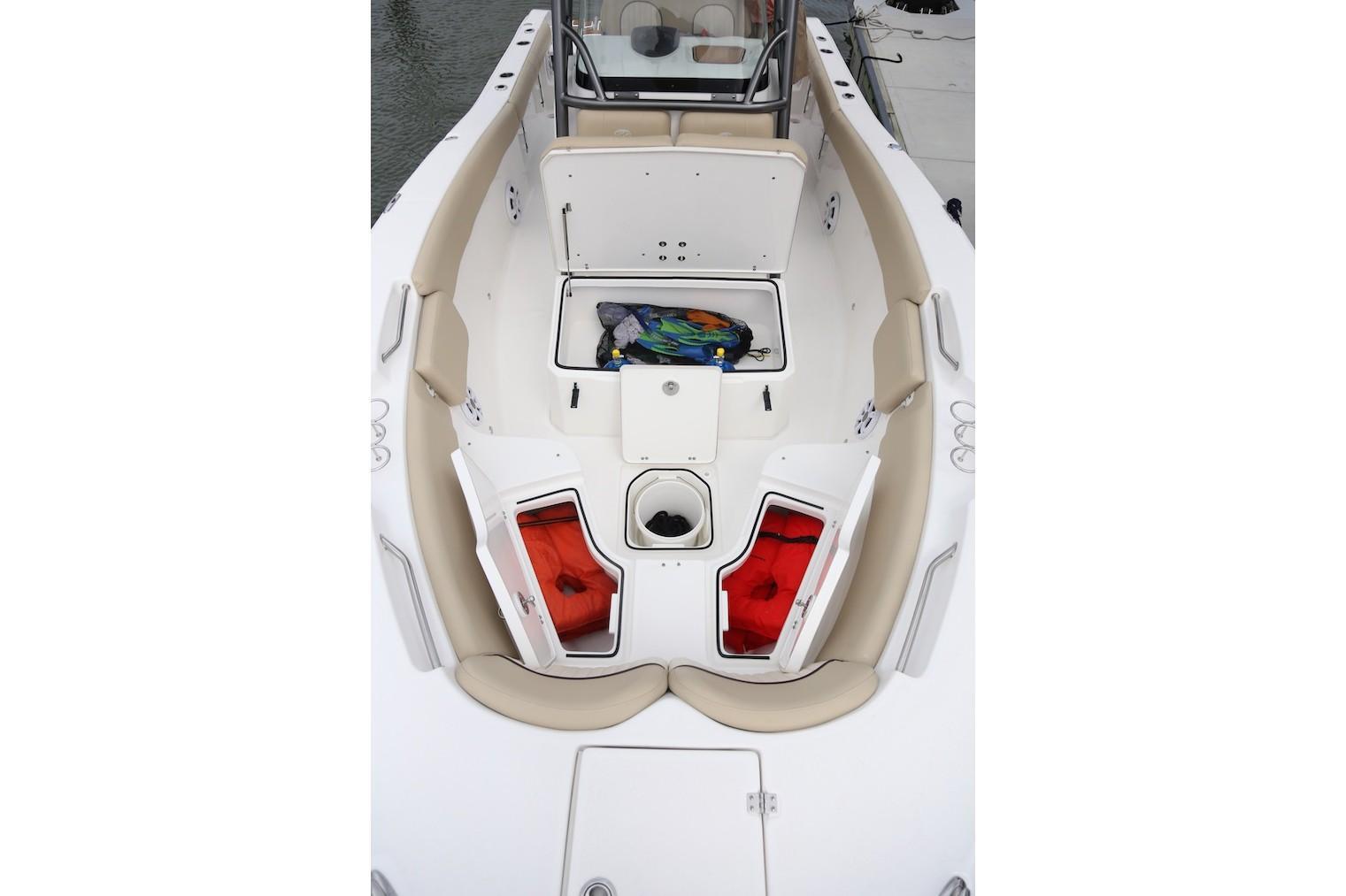 Sea Fox - 50North