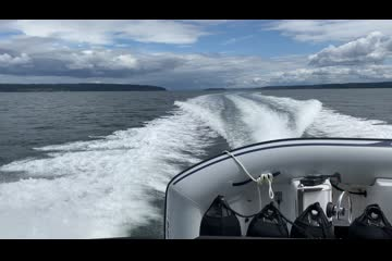 Sargo 36 Explorer video