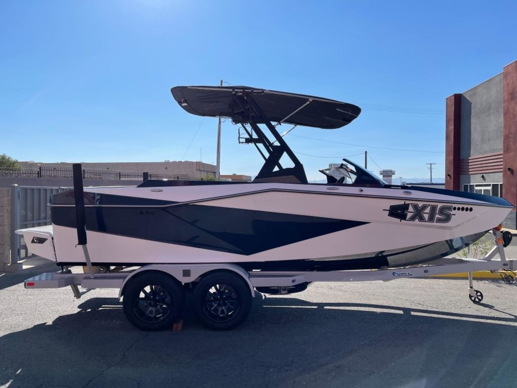 2022 Axis Wake Research T220