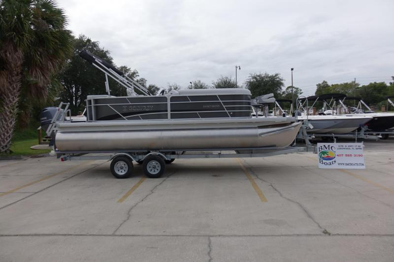 2021 Sweetwater Pontoon Boats 2286BF