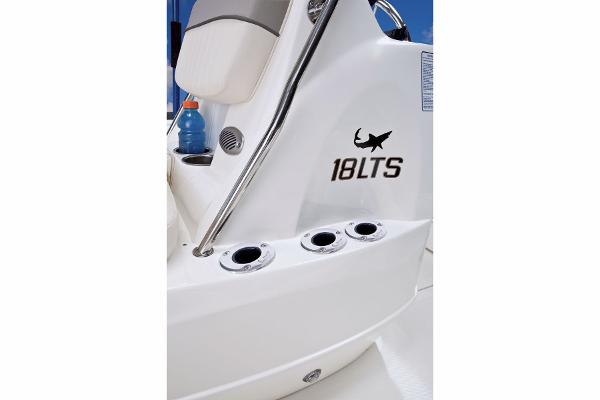 2015 Mako boat for sale, model of the boat is 18 LTS & Image # 16 of 45