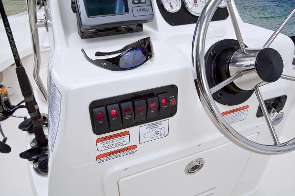 2015 Mako boat for sale, model of the boat is 18 LTS & Image # 18 of 45