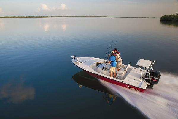 2015 Mako boat for sale, model of the boat is 18 LTS & Image # 3 of 45