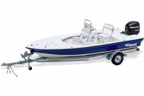 2015 Mako boat for sale, model of the boat is 18 LTS & Image # 1 of 45