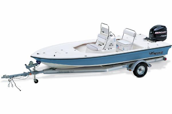 2015 Mako boat for sale, model of the boat is 18 LTS & Image # 4 of 45