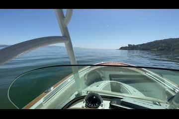 Chris-Craft Catalina 23 video