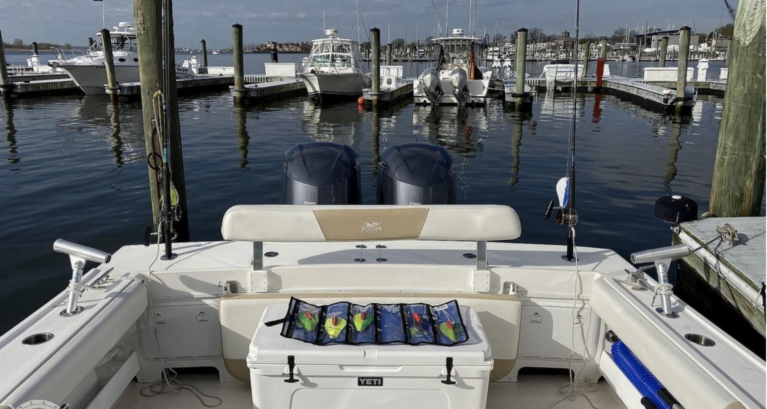 NY 6067 DM Knot 10 Yacht Sales
