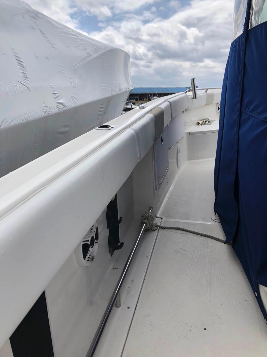 NJ 6090 SC Knot 10 Yacht Sales