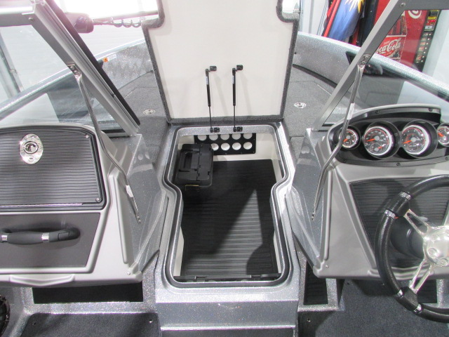 2021 Ranger Boats boat for sale, model of the boat is 1880 MS Angler & Image # 3 of 15