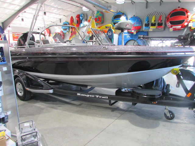 2021 Ranger Boats boat for sale, model of the boat is 1880 MS Angler & Image # 7 of 15