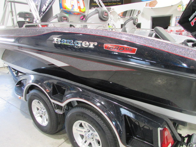 2021 Ranger Boats boat for sale, model of the boat is 1880 MS Angler & Image # 9 of 15