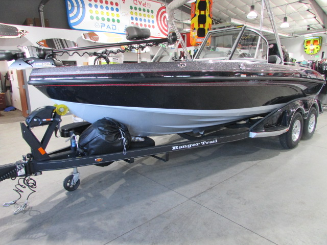2021 Ranger Boats boat for sale, model of the boat is 1880 MS Angler & Image # 15 of 15