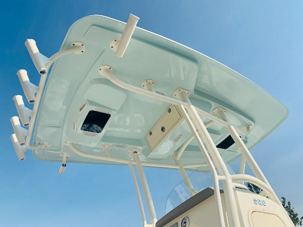 2021 Mako boat for sale, model of the boat is 236 CC & Image # 4 of 123