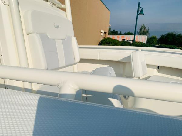 2021 Mako boat for sale, model of the boat is 236 CC & Image # 123 of 123