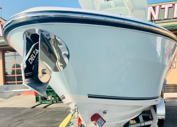2021 Mako boat for sale, model of the boat is 236 CC & Image # 2 of 123