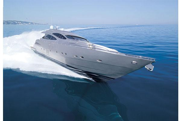 Manufacturer Provided Image: Pershing 90