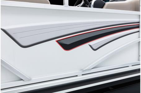 2020 Ranger Boats boat for sale, model of the boat is Reata 220C w/115ELPT 4S CT & Image # 50 of 50