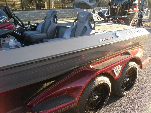 2021 Skeeter boat for sale, model of the boat is FXR20 Limited & Image # 37 of 37