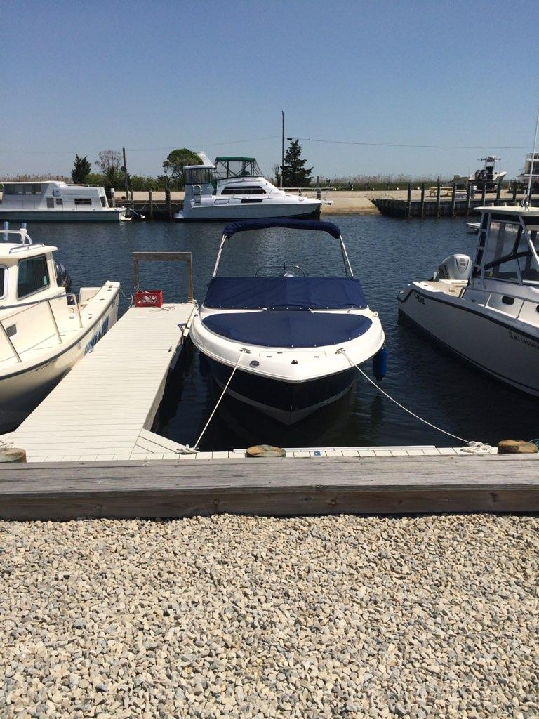 NJ 6159 SC Knot 10 Yacht Sales