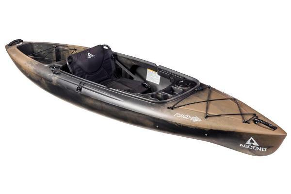 2018 ASCEND FS10 SIT IN (CAMO) for sale