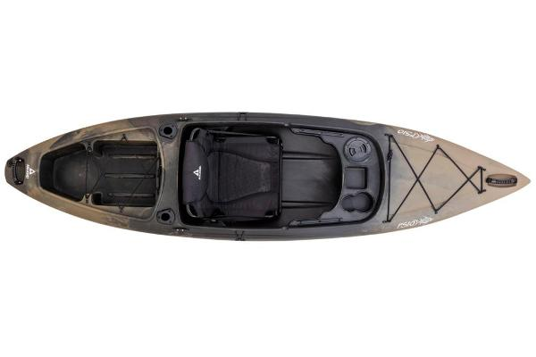 2018 Ascend boat for sale, model of the boat is FS10 Sit-In (Camo) & Image # 11 of 11